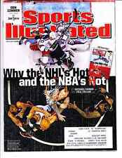 June 16, 2014 Dwight King Los Angeles Kings and Heat vs Spurs Sports Illustrated