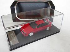 HPI 1/43 Toyota Celica GT-Four (ST165) Gr.A Street Test Car Rot Red OVP 8164 WRC