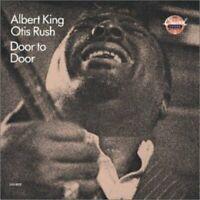 Otis Rush - Door To Door [CD]