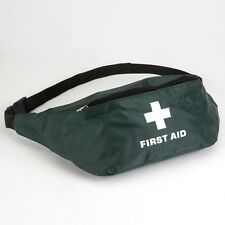 Small Empty First Aid Bumbag
