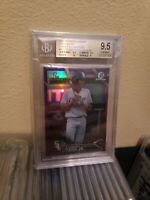 Tatis Purple Refractor RC Bgs 9.5/ Chrome PSA 10 Hotpack/Repack $14 Out Of 300