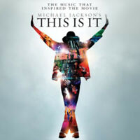 Michael Jackson : Michael Jackson's This Is It: The Music That Inspired the
