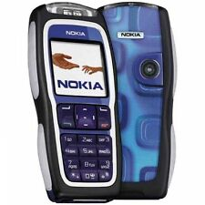 WORKING NOKIA 3220b OLDSCHOOL GSM CELL PHONE ROGERS CHATR MOBILE CAMERA POCKET