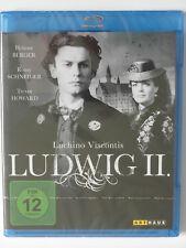 Ludwig II. - Bayern Monarch + Sissi Romy Schneider - Helmut Berger, Visconti