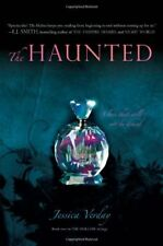 The Haunted (The Hollow, Book 2)