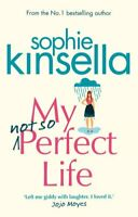 My Not So Perfect Life: A Novel By Sophie Kinsella. 9781784162825