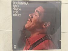 VINILE: LOUISIANA RED SINGS THE BLUES Atco Records ‎– SD 33-389 USA