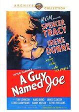 A GUY NAMED JOE - (1944 Spencer Tracy) Region Free DVD - Sealed