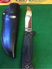 CASE Hunting FIXED BLADE  KNIFE 765-5 SS XX W/ SHEATH AND BOX G10