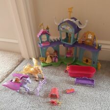 Disney Sofia The First Flying Horse Stable Playset