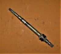 GI1K20539 Evinrude Johnson OMC V4 Prop Shaft & Clutch PN 0387818 Fits 1977-1998