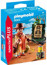 9083 Bandido Clint Eastwood playmobil,especial,special, oeste,western,cowboy