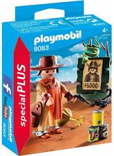 9083 Bandido Clint Eastwood playmobil,especial,special, oeste,western,cowboy