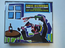 ERIC BURDON & THE ANIMALS # House Of The Rising Sun NO BARCODE # VG++ (2CD)