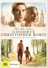 Goodbye Christopher Robin, DVD NEW