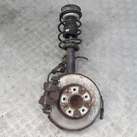 BMW 3 Lui E90 318i 143PS N43 Set Molla Sospensioni Cuscinetto Perno Davanti Dx