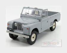 Land Rover Land 109 Ii Series Pick-Up Open 1959 Light Grey MCG 1:18 MCG18092