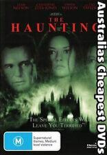 The Haunting DVD NEW, FREE POSTAGE WITHIN AUSTRALIA REGION 4