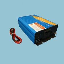 Power Inverter 12 Volt Pure Sine Wave 500 Watts