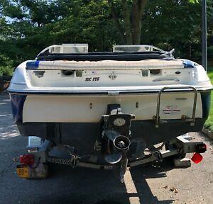 2006 Glastron SX175 16' Bowrider - no trailer - New York
