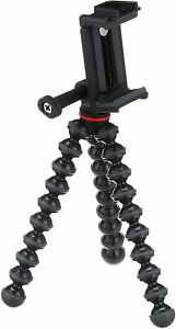 Joby GripTight GorillaPod Action Stand w/ Mount for Smartphones Kit - New Other!