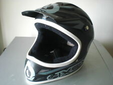 SixSixOne 661 Full Face Mtb Mountain Bike Helmet  size large