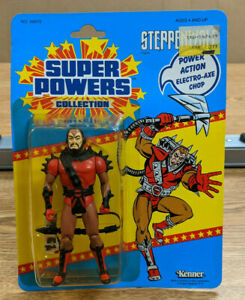 DC Super Powers Collection Steppenwolf Action Figure - Sealed - Darkseid
