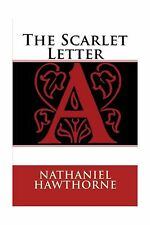 The Scarlet Letter Free Shipping