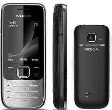 Nokia 2730c Classic Unlocked 3G WCDMA GSM Mobile Original Bar Phone Silver Black