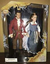 Belle & Gaston Film Collection Doll Set - Disney's Beauty And The Beast Movie