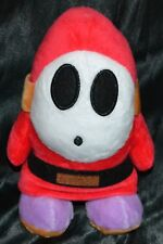 "6 1/2"" Shy Guy Bad Super Mario Bros. Brothers Plush Toys Dolls Stuffed Animal"