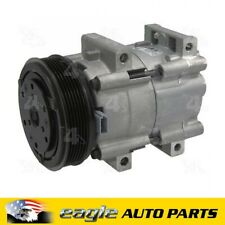Dodge V10 Engines 1994 - 2002 Air Conditioning Compressor  # 618553