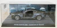 Fabbri 1/43 Scale Diecast Model - Aston Martin DBS - Quantum Of Solace