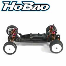 NEW HoBao 1/10 Hyper 2WD Buggy Pro-Kit w/Clear Body/Tires/Whls FREE US SHIP