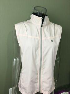 Pearl Izumi Women's Cycling Vest, L