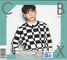 EXO-CBX-GIRLS (CHEN VER.)-JAPAN CD+BOOK Ltd/Ed E59