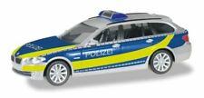 """Herpa 095600 BMW 5er Touring (F11) """"Bundespolizei"""""""