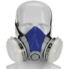 Safety Works 00318 Paint & Pesticide Half Mask Respirator