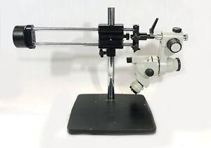 Omano.com Omano Microscope with Boom Stand