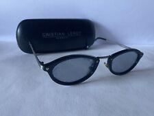 Versace Sunglasses Occhiali Da Sole, Vintage 90s NOS Nuovi