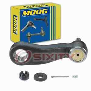 MOOG Steering Pitman Arm for 2001-2007 Chevrolet Silverado 2500 HD Gear  ei