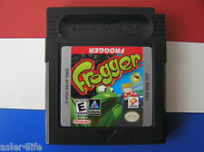 FROGGER - GAME BOY - GB