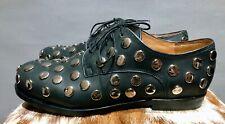 Jil Sander Navy Women's Brogue Shoes RRP £365 UK5.5, EU38.5 BNWOB