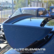 08-14 Subaru Impreza WRX STI GRB   Carbon V2 Gurney Flap