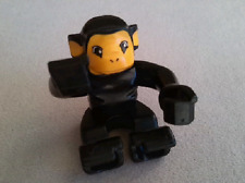 Lego Duplo Affe Animal  Tier  Affee  Monkey 2281px2 aus 7880 4960 4961 für Zoo