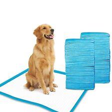 200pcs Puppy Pet Dog Indoor Cat Toilet Training Pads Super Absorbent 60x60cm