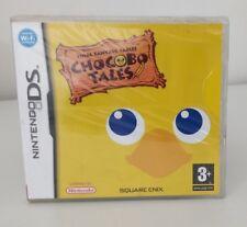 FINAL FANTASY FABLES CHOCOBO TALES NINTENDO DS 2DS 3DS ITALIANO NUOVO SIGILLATO