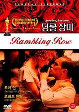 Rambling Rose (1991) Laura Dern, Robert Duvall / DVD, NEW