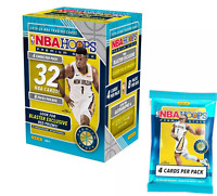 **IN-STOCK**2019-20 Panini NBA Hoops Premium Blaster Box