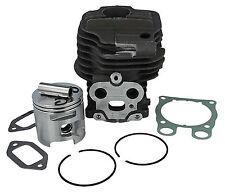 Cylinder & Piston With Gaskets Fits HUSQVARNA K760 (2013 Onwards) 581476102